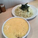 らあめん 満家 - 料理写真:納豆ざるらあめん('18/05/14)