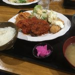 B級食堂 -