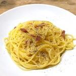 チッティーノ - 濃厚カルボナーラ