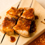トロトロ豚角煮(串)