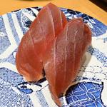 食鮮回転寿し漁郷 - 料理写真: