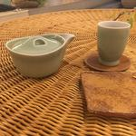 85841130 - お茶