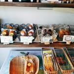 PATISSERIE CHIA - 焼き菓子コーナー
