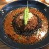 コロンビアエイト - 料理写真:シシトウをかじりながら食べるのがルールらしいです…