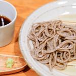 山介 - 蕎麦