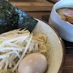 85845438 - 海老味噌つけ麺