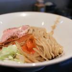 麺者すぐれ - 料理写真:2018年5月再訪:すぐれつけ麺☆