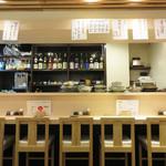 おでんと日本酒 卸 - オトナ志向のおでんと日本酒とあてを楽しめるお店です。