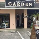 GRILL&BAR GARDEN -