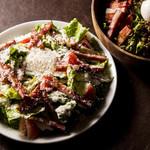 【Salad】 サラダ