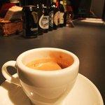 NIHONBASHI CAFEST - バンコでエスプレッソ♪