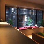 NIHONBASHI CAFEST - 和を感じる窓