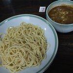8585858 - つけ麺