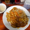 北京亭 - 料理写真:カレーライス¥840-