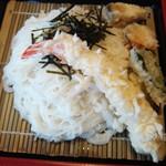 85853877 - ほづみ素麺