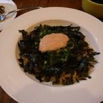 ガルバ カフェ - 料理写真: