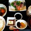 和食 もりおか - 料理写真:刺身定食