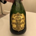 85858069 - シャンパン