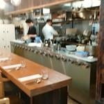 85859015 - オープンキッチン