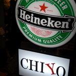 CHIYO -