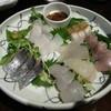 宮古のごっつお - 料理写真:刺身➀