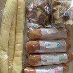 natural bakery cram -