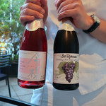 BISTRO FAVORI - 今様と赤葡萄ジュース