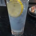 国道下 - レモンサワー