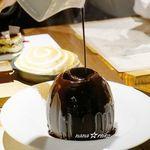 イタリアン&グリル アクア イルフォルノ - アフォガード ~秘密のショコラドーム~