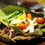 イタリアン&グリル アクア イルフォルノ - 焼き野菜