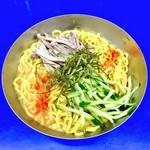来来亭 - 料理写真:冷麺大盛り