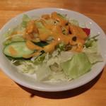 サディの木 - サラダ