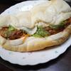 クペル - 料理写真:ハンバーグ