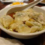 南国亭 - 水餃子