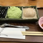 村上屋餅店 - 三食餅
