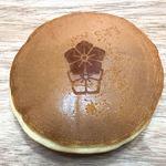 桔梗屋東治郎 - 料理写真:桔梗信玄餅どら 開封