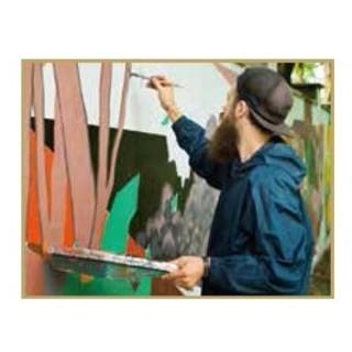 絵画・写真・展示会など、文化・芸術の創造の場として...