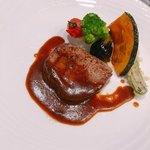 レストラン ポプラ - 料理写真: