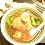 8588034 - 冷麺。