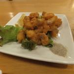 台湾料理 海鮮館 - A群より 軟骨のから揚げ