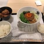 麺や マルショウ -