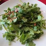 ライタイ - パクチーサラダ
