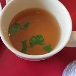 ライタイ - スープ