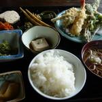 食事処 大喜 - 料理写真: