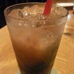 Bar MICHIya - 巨峰のモヒート