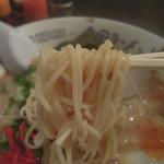 全国ラーメン党 - 麺