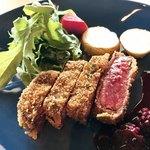 Spice&Dining KALA - ③もったいない(揚げちゃった)