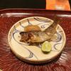 日本料理 晴山 - 料理写真:吉田川アマゴ