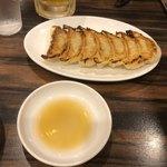 Mimmin - 焼餃子