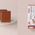杉谷本舗 - 長崎カステラ紀行 チョコレート風味
